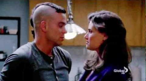 Puck Shelby-Shattered-Glee