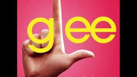 Glee - Jessie's Girl (Acapella)