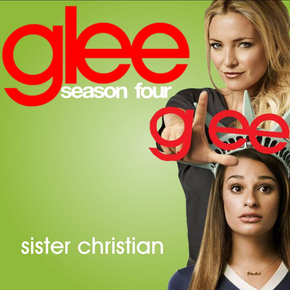 Image - Sister Christian.png   Glee TV Show Wiki   FANDOM ...