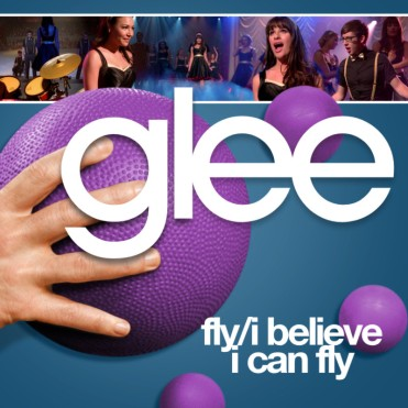 File:371px-Glee - i believe i can fly.jpg