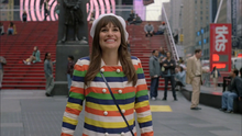 Rachel New York