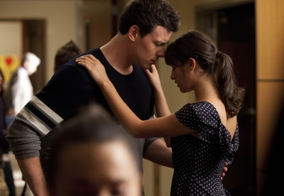 File:Glee audition finchel-thumb-400x276-93320.jpg