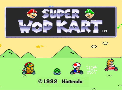 File:Super Wop Kart.jpg