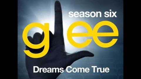 Glee - The Winner Takes It All