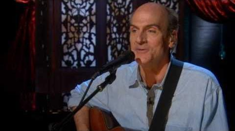 Fire and Rain - James Taylor