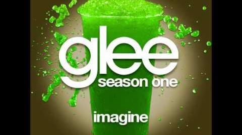 Glee - Imagine