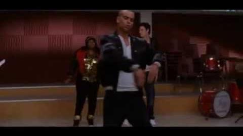 Glee-Good Vibrations