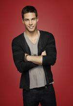 Brody Weston