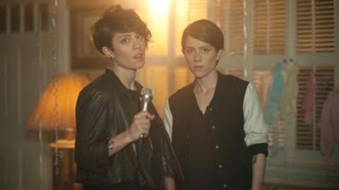 Tegan and Sara - Closer