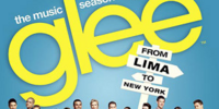 Glee: The Music, Season 4, Volume 1