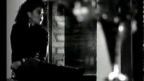 Janet Jackson- Let's Wait Awhile