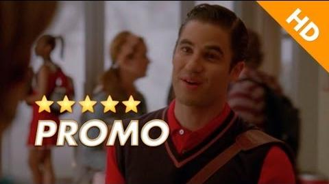 Glee 4x22 Promo SEASON FINALE 'All or Nothing' (HD)