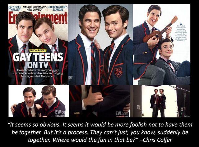 File:Klaine collage.jpg