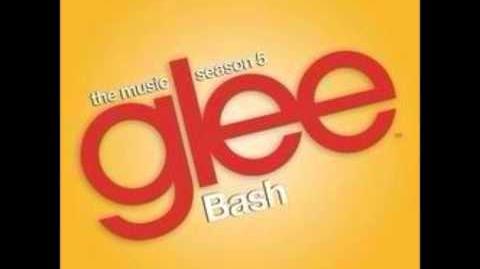 Glee - Colorblind (DOWNLOAD MP3 LYRICS)