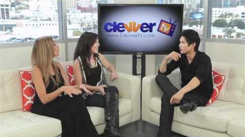 Glee's Harry Shum, Jr. Dishes on Season 3 -- NEW 'Asian F' Episode