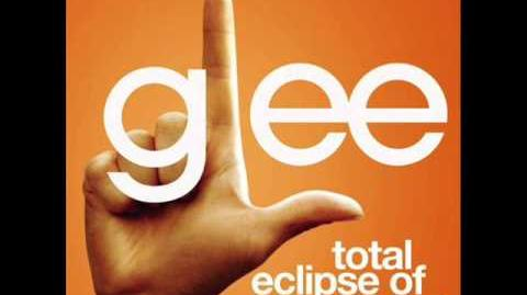 Glee - Total Eclipse Of The Heart (Acapella)