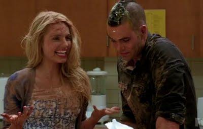Glee fanfiction Rachel ja Quinn dating nopeus dating 20-30