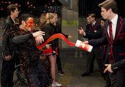 Glee-bad-slushied