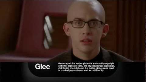 "Glee 4x07 Promo ""Dynamic Duets"" (HD)-1"