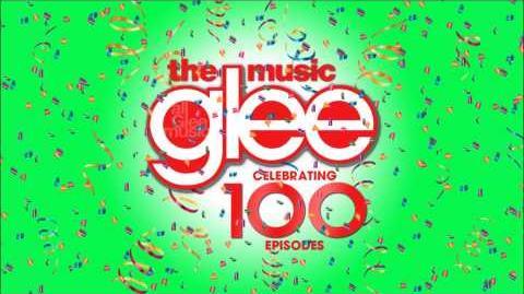 Be Okay Glee HD FULL STUDIO