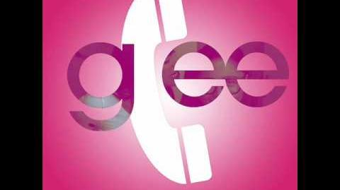 Glee - Telephone (Acapella)