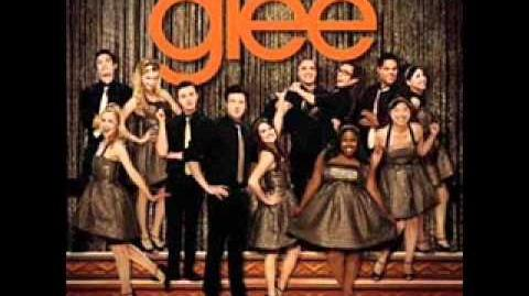 Glee - Over The Rainbow (Acapella)