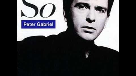 In Your Eyes - Peter Gabriel