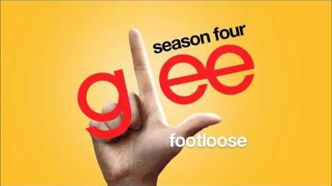 Footloose Glee HD FULL STUDIO