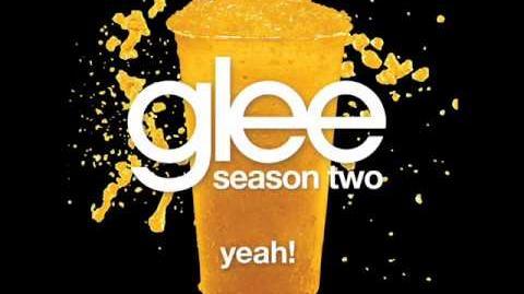 Glee Yeah! Acapella Short Version