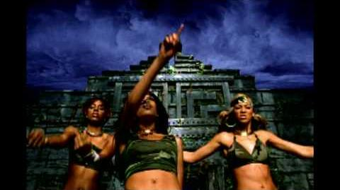 Destiny's Child - Survivor ft