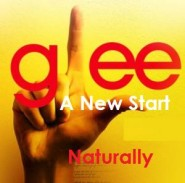 File:185px-Glee A New Start Naturally cover.jpg