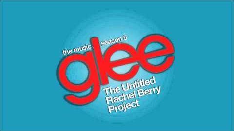All Of Me Glee HD FULL STUDIO