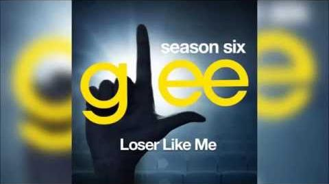 Let It Go Glee HD FULL STUDIO
