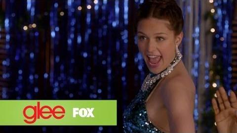 "Full Performance of ""Love Child"" from ""Previously Unaired Christmas"" GLEE"