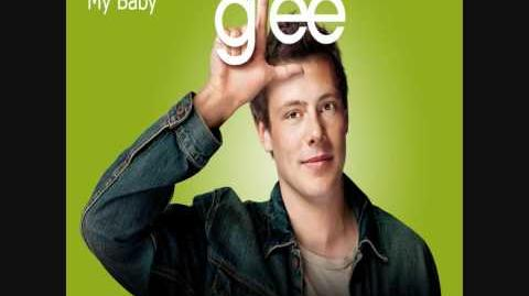 Glee - (You're) Having My Baby