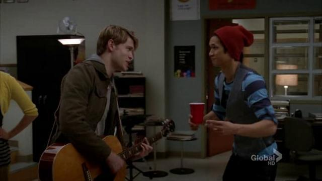 Red Solo Cup (Glee Cast Version) Full Performance