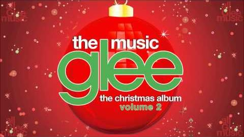 Do They Know It's Christmas? Glee HD FULL STUDIO