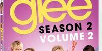 Glee: Season 2, Volume 2