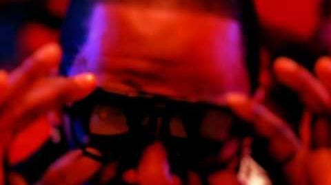 Jamie Foxx featuring T-Pain - Blame It ft