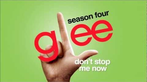 Don't Stop Me Now - Glee HD Full Studio