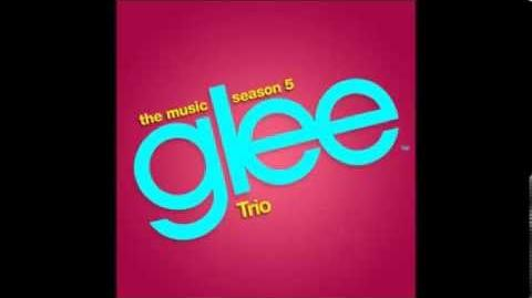 The Happening - Glee Cast Version