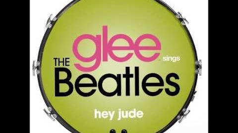 Glee - Hey Jude (DOWNLOAD MP3 LYRICS)-2
