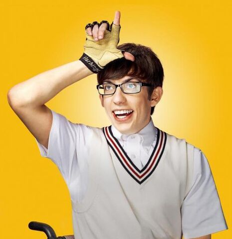 File:Glee Single Ad Keyart Artie.jpg