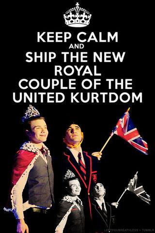 File:Keep Calm and ship the new royal couple.jpg