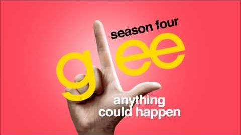 Anything Could Happen - Glee HD Full Studio