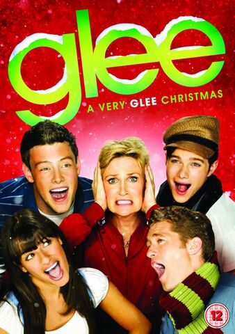 File:Glee A Very Glee Christmas Dvd Cover.jpg