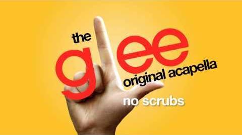 Glee - No Scrubs - Acapella Version