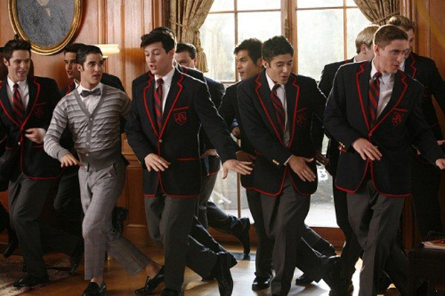 File:Blaine and the Warblers.jpg