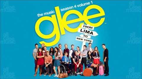 Let's Have A Kiki Glee HD FULL STUDIO