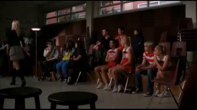 Gwyneth Paltrow - Forget You - Glee